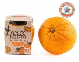 Melmelada de taronja amarga – Gamma clàssica – 230 gr